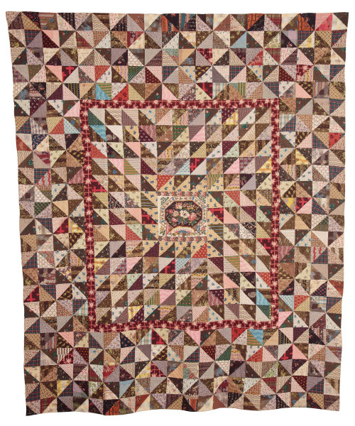The Wellington Quilt