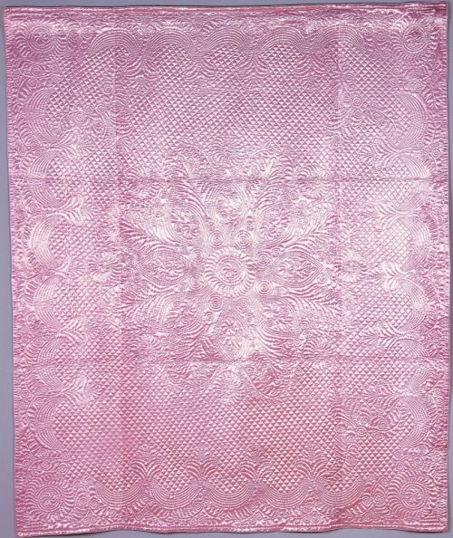 Amy Emms Quilt