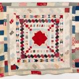 Double sided Frame Quilt