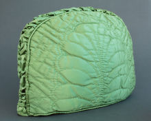 Amy Emms Quilted Tea Cosy